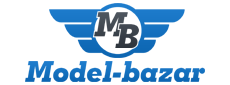 Logo model-bazar.cz