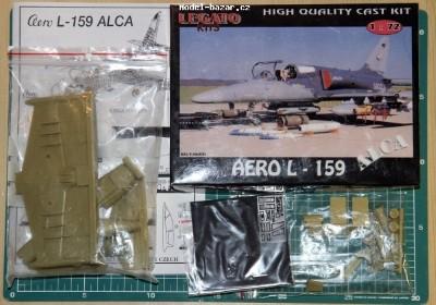L159 Alca 1/72