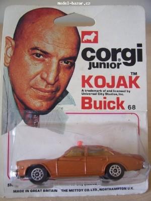 KOJAK Buick 68