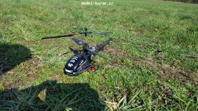 Vrtulník Carson Airbeast RC