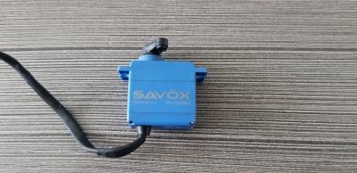 Savox SW0250MG WATERPROOF DIGITAL MICRO SERVO 5KG/0.11S@6V, servo pro Traxxas 1/16