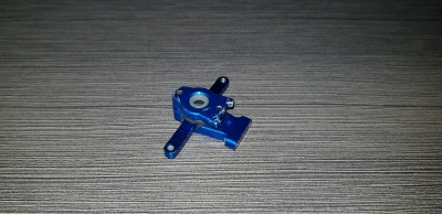 Fastrax Steering assembly Traxxas 1/16,  TRA7043