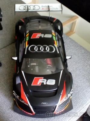 RC Audi R8 Losi 1:6