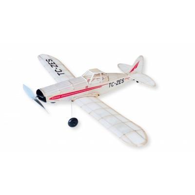 Letadlo PIPER PAWNEE - GUMÁČEK