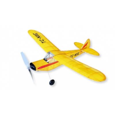 Letadlo PIPER SUPER CUP - GUMÁČEK