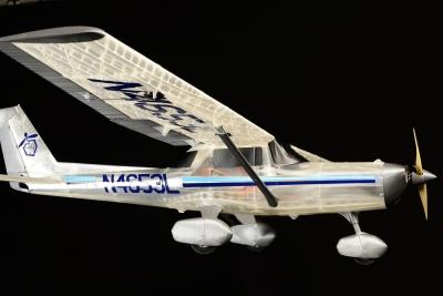 3D tisk letadel