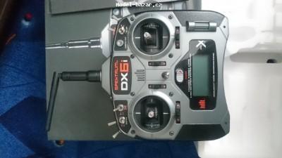 DX6i Spectrum