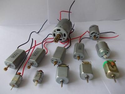 elektromotorky