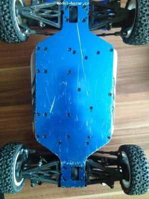 RC Bullet 4WD V3, 1:10, RTR