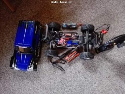RC Traxxas Telluride 1:10 4WD TQ RTR