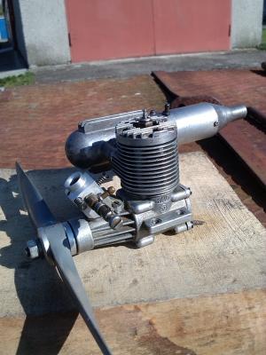 motor MVVS 3.5