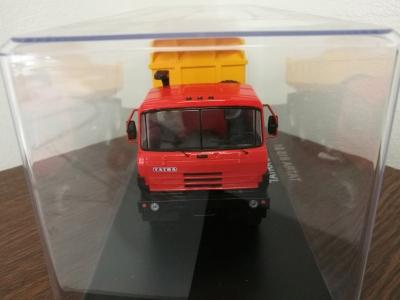 Model Tatra 815 S1