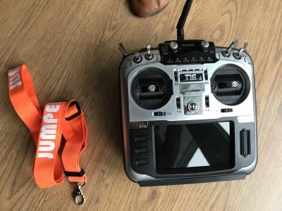 NOVÝ Jumper T16 - multiprotokolový vysílač s firmware Open Source