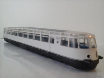 Lokomotivy H0