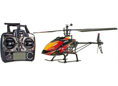 RC vrtulník Heli V913