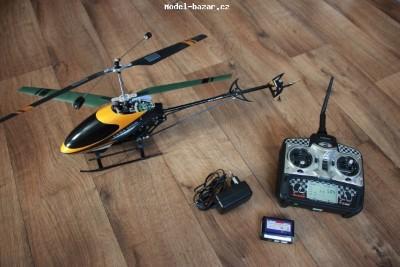 RC vrtulník Walkera Lama 400D